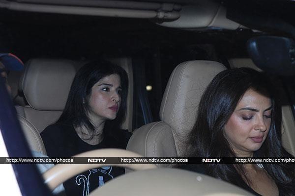 LoveYatri Calls For Aayush, Arpita\'s Fam-Jam With Khandaan