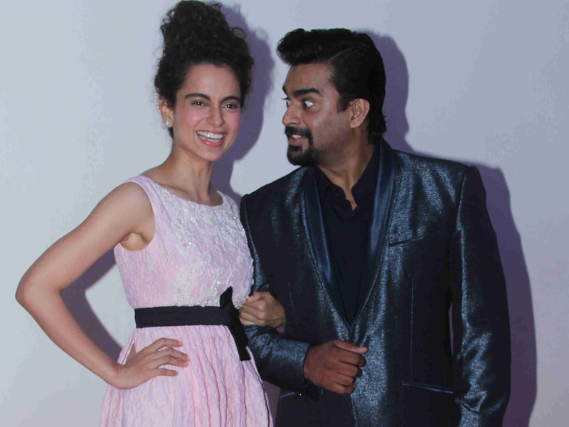 Inside Madhavan's Birthday Party With Kangana, Bipasha, Dia