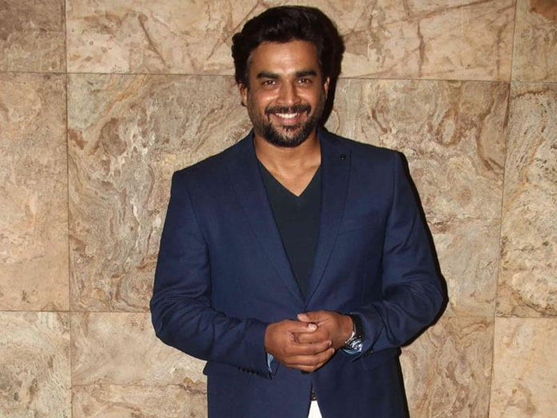 At 45, Madhavan is Bollywood's Hero No 1