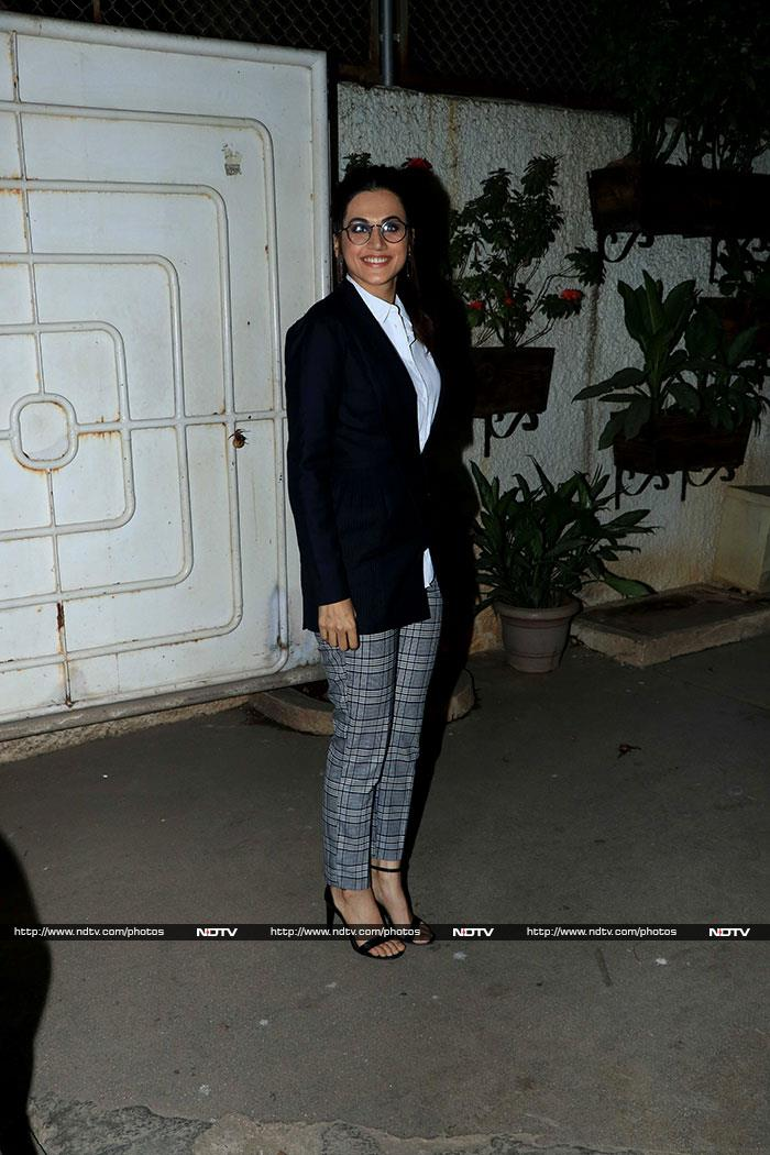 Madhuri Dixit\'s Well-Spent Day With Family