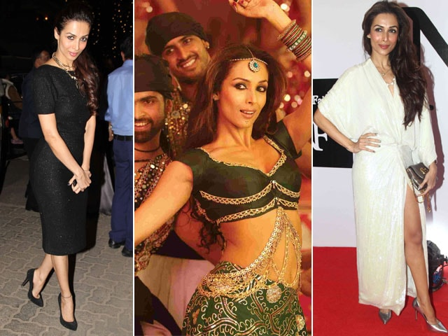 Happy Birthday Malaika Arora Khan: Bollywood's Munni turns 41