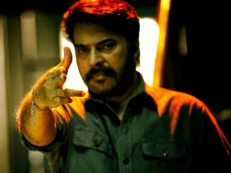 Happy Birthday, Mammootty. Best Actor@67