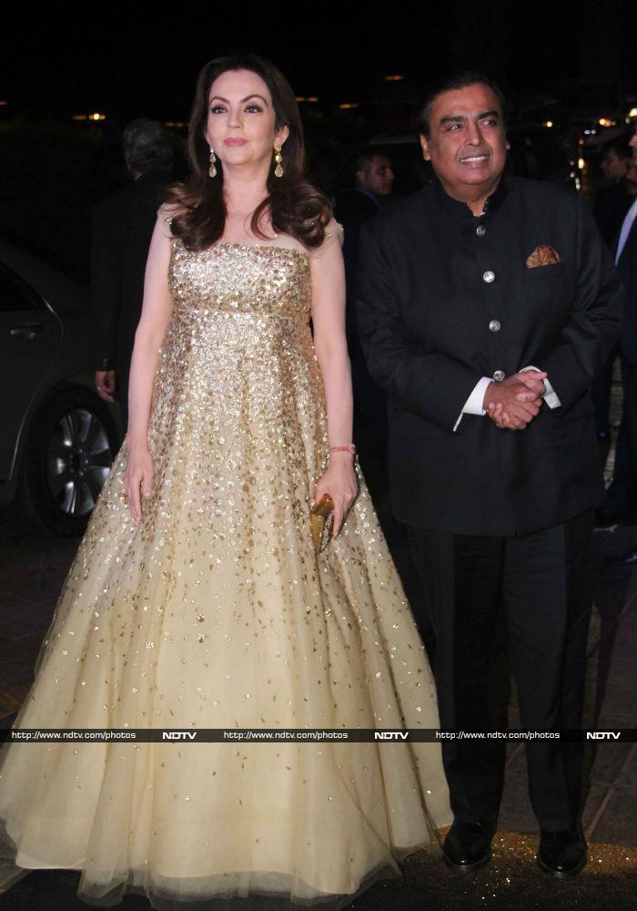 About Last Night: Aishwarya, Sridevi, Katrina, Alia Glitter At Manish Malhotra\'s Party