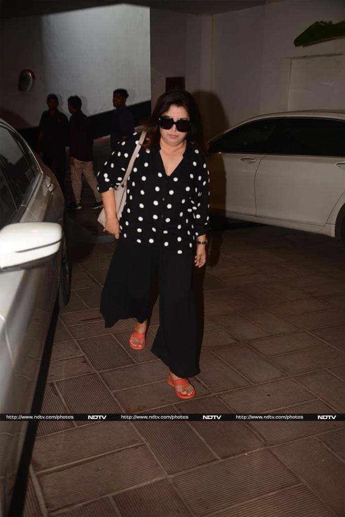 The Bachchans, The Kapoors, Malaika Arora, Shilpa Shetty And Others Bid Manish Malhotra\'s Father An Emotional Farewell