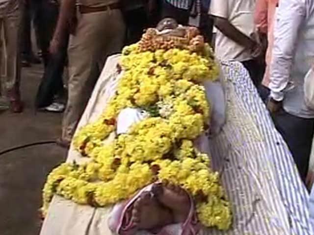 Zindagi Kaisi Hai Paheli: Manna Dey's final journey