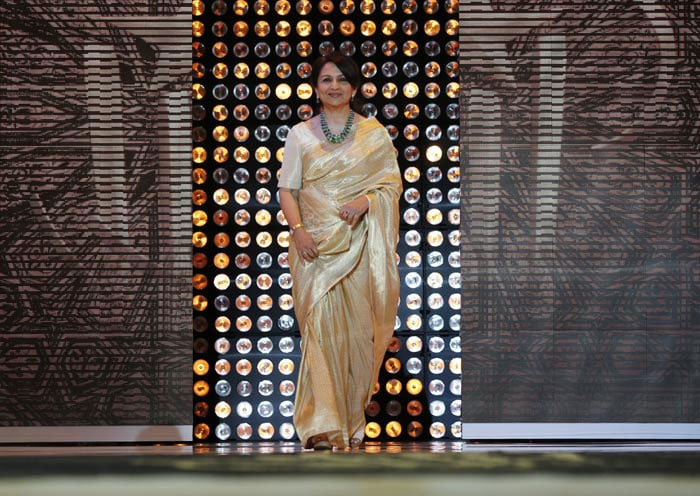 Bollywood glitters at the Marrakech Film Festival