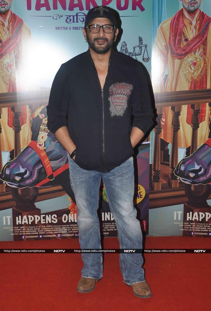 Richa Chadha, Swara Bhaskar\'s Fashionable Filmy Outing
