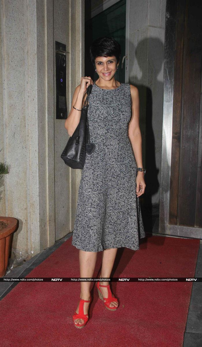Of Flowers and Laces at Masaba\'s Pre-Wedding Party