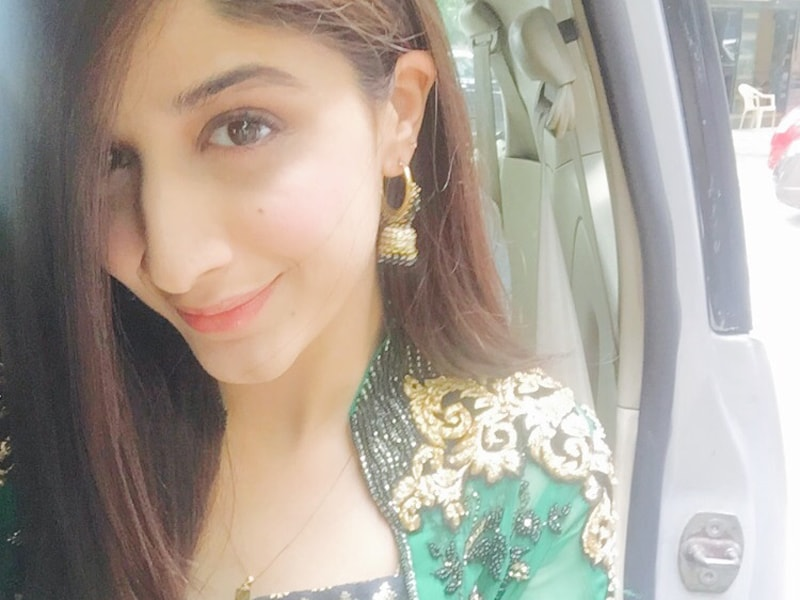 Mawra Hocane, Ranbir's Pakistani Fan, is Very Stylish. Here's Proof