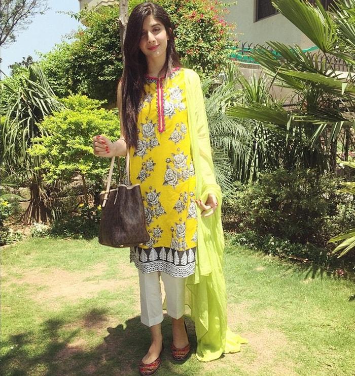 Mawra Hocane, Ranbir\'s Pakistani Fan, is Very Stylish. Here\'s Proof