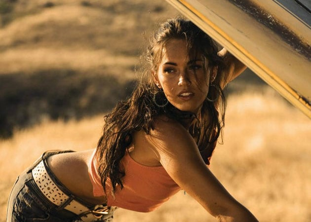 26 reasons to love Megan Fox