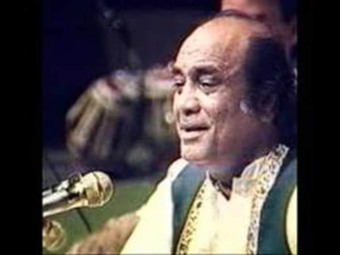 Mehdi Hassan: Shahenshah-e-Ghazal