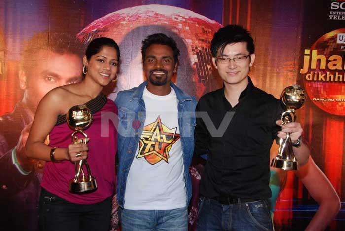 Meiyang Chang wins Jhalak Dikhhla Jaa