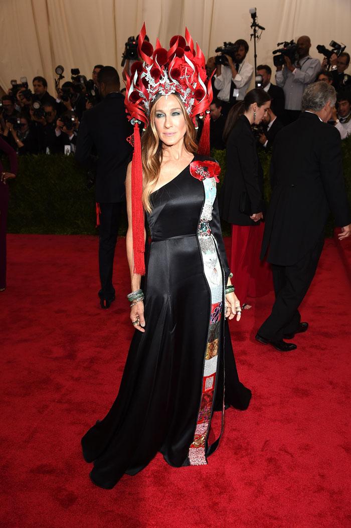 Big Stars, Bigger Dresses at the Met Gala: Beyonce, Rihanna, JLo