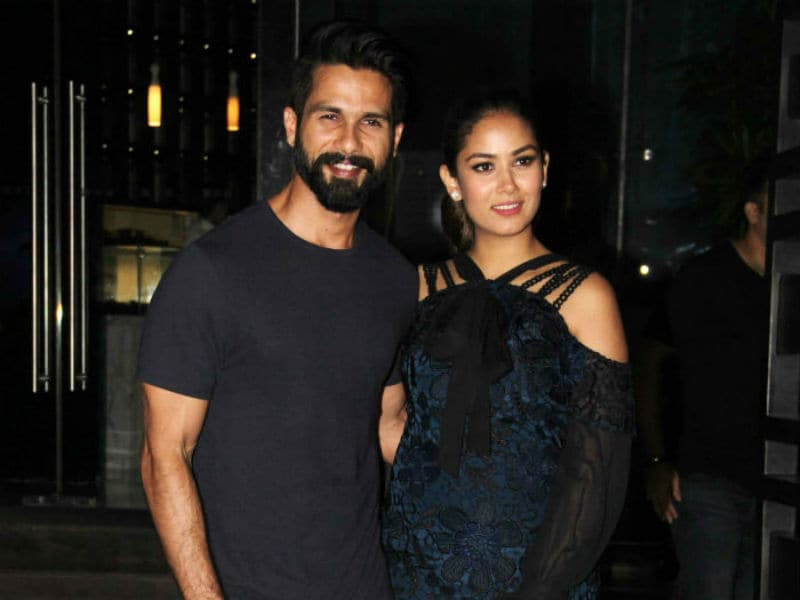 All The Pics From Mira Rajput's Two-Part Birthday Celebrations