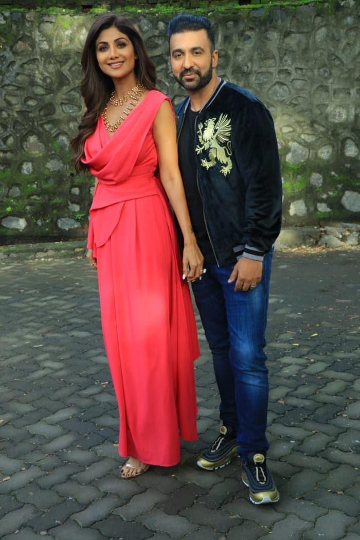 Inside Mira Rajput And Shilpa Shetty Kundra\'s Busy Sunday