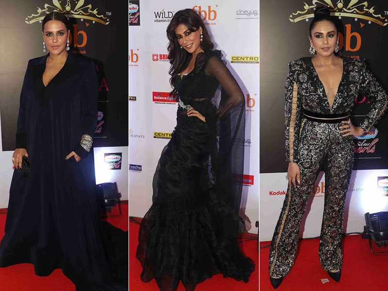 Huma, Neha And Chitrangada Made Miss India 2019 Finale A Star-Studded Affair