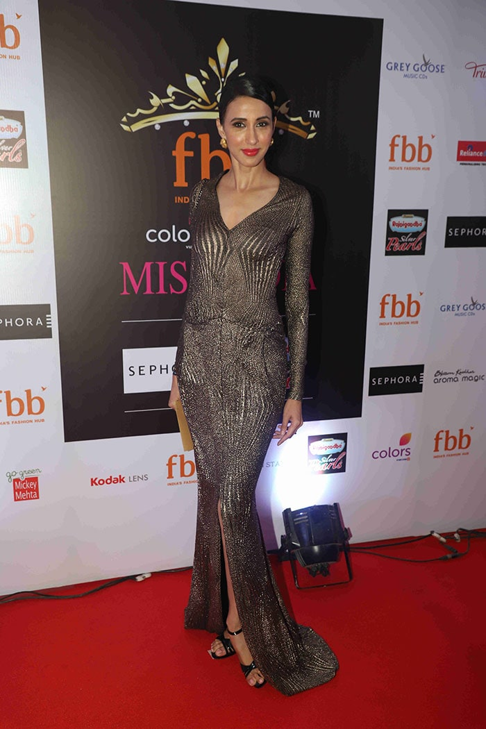 Huma, Neha And Chitrangada Made Miss India Finale 2019 A Star-Studded Affair