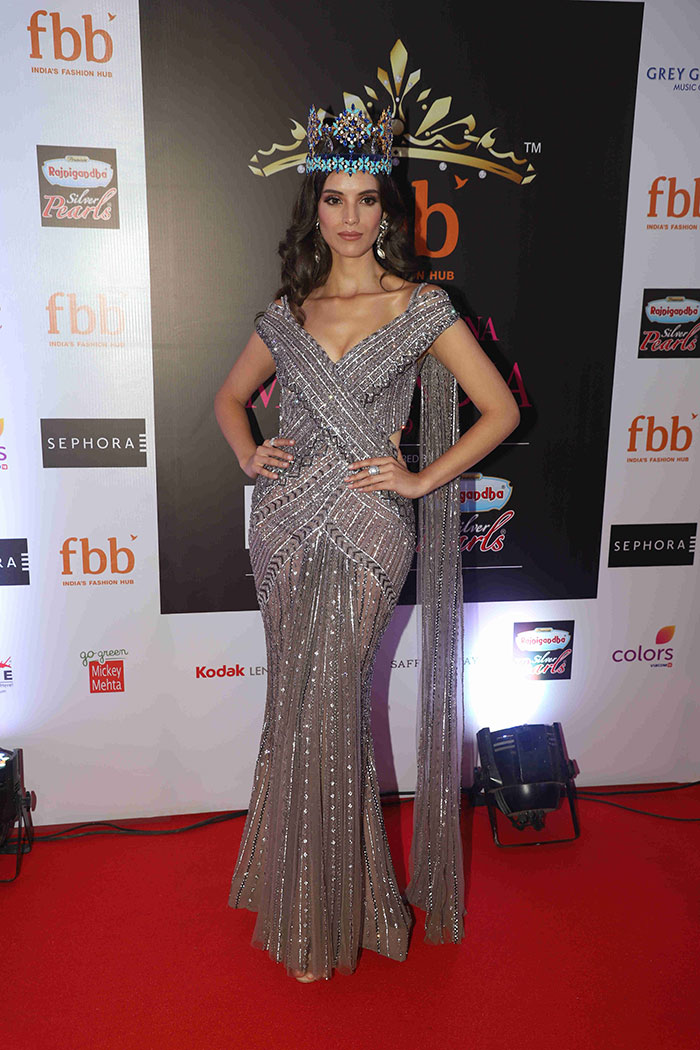Huma, Neha And Chitrangada Made Miss India Finale 2019 A Star-Studded Affair
