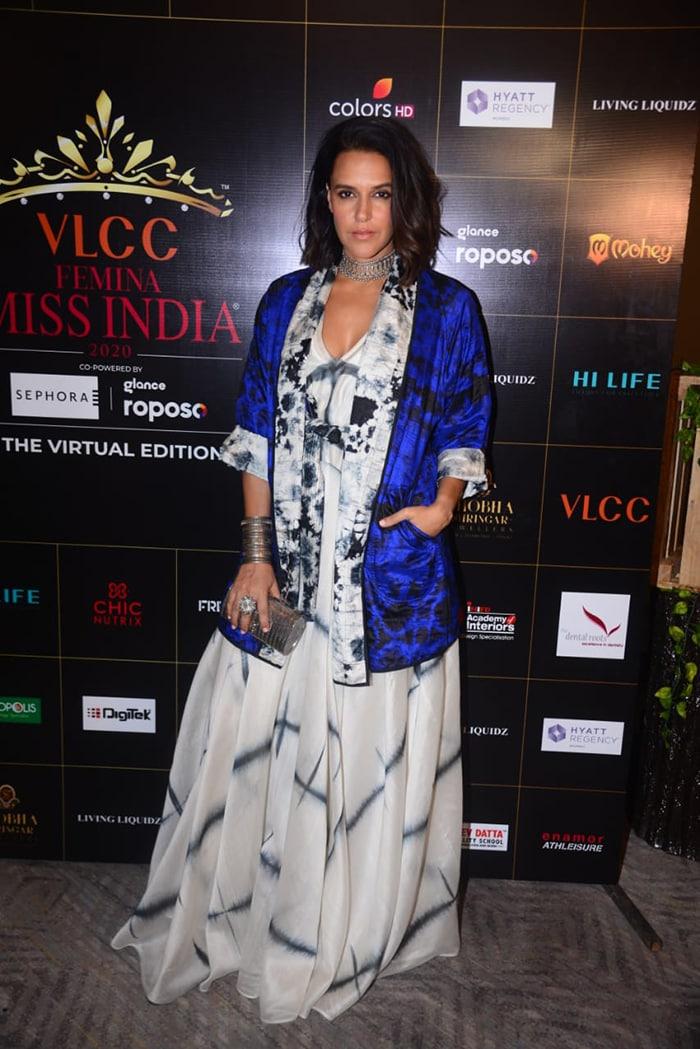 Vaani Kapoor, Neha Dhupia, Chitrangada Singh Up The Style Game And How