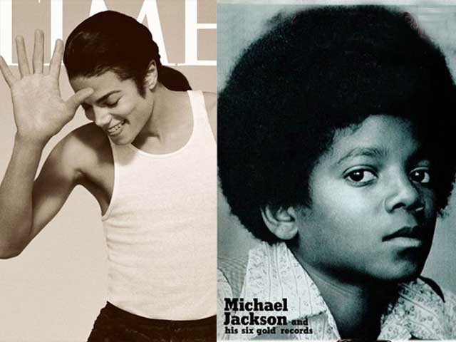 Michael Jackson Un-Covered