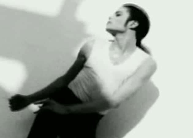Michael Jackson: Remember the Time