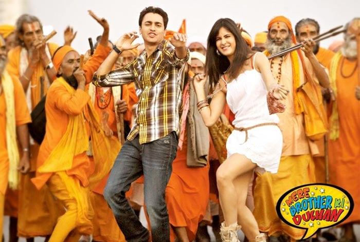 Preview: Imran, Katrina\'s Mere Brother Ki Dulhan