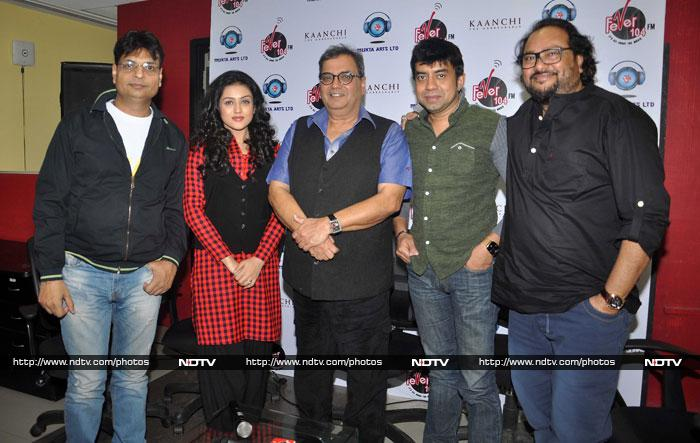 Of 'firsts\': Mishti\'s Kaanchi Anthem