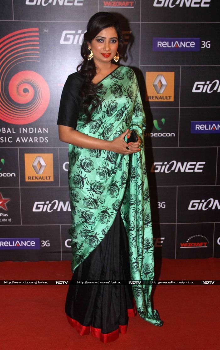 Femme fatales: Sonakshi, Aditi, Sunny