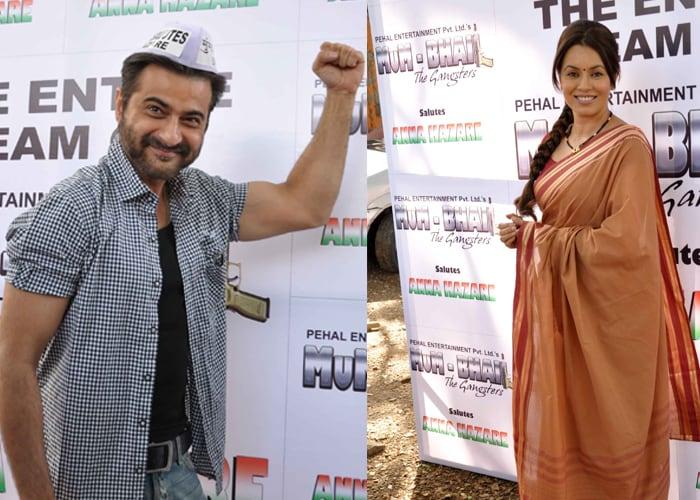 Movie stills: Shabri, Mum-bhai – The gangsters