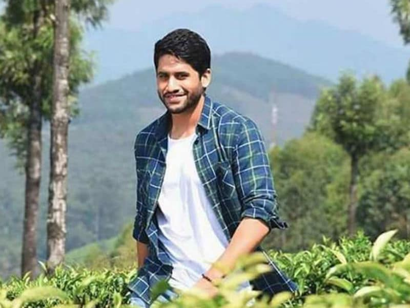 Happy Birthday Naga Chaitanya, Rocking @ 31