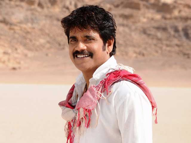 Nagarjuna, The King of Telugu Cinema, Turns 55