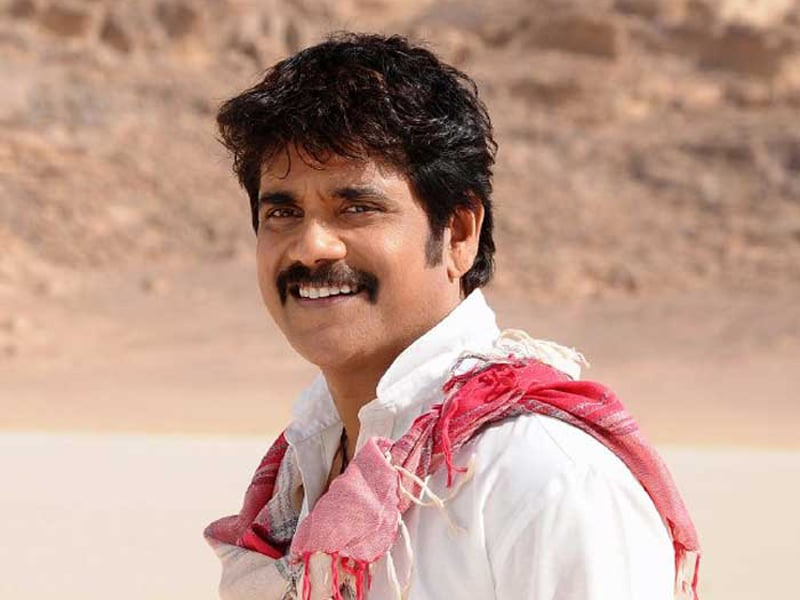 Nagarjuna @56, Still Going Strong