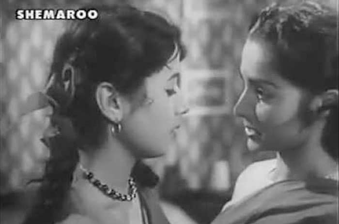 Remembering Nanda: 10 best films