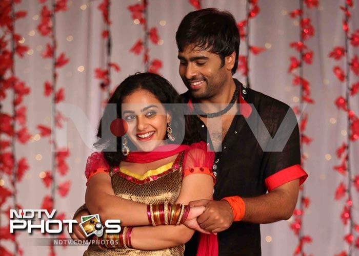 Nara Rohit is all set for new movie Madrasi