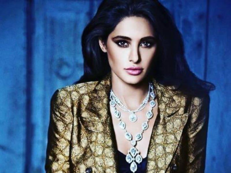 Happy Birthday Nargis Fakhri, Rockstar@37