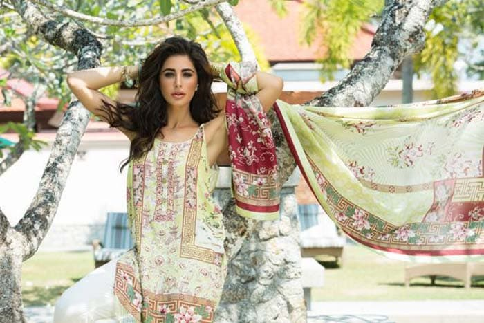 Nargis Fakhri Shows How to Style it up This Summer