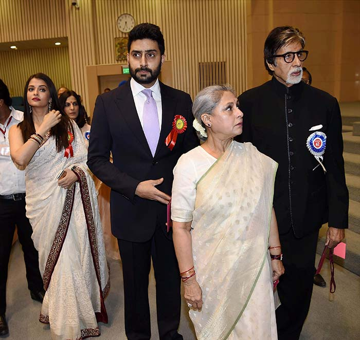 National Awards Moments You Wouldn\'t Want to Miss