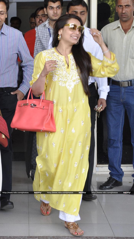 Nita Ambani's 50th: Celebs arrive in Jodhpur