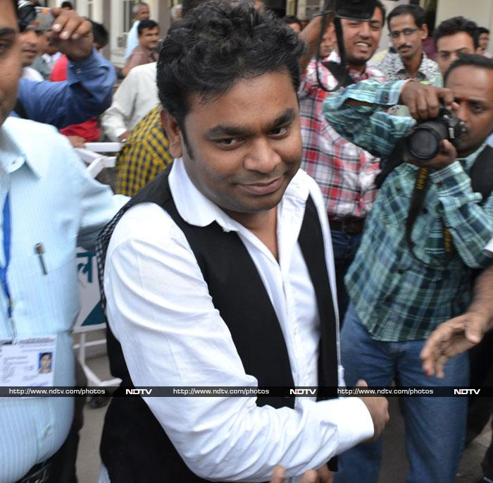 Nita Ambani\'s 50th: Celebs arrive in Jodhpur