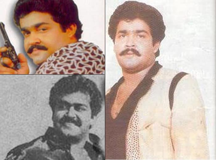 Mohanlal, Colossus of Cinema, is 54 Today