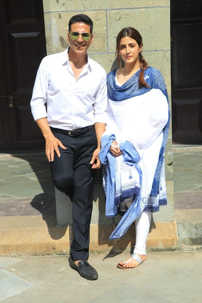 Inside Akshay Kumar, Ranbir Kapoor\'s Work Diaries