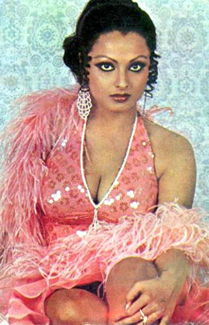 Bollywood beauties we have forgotten