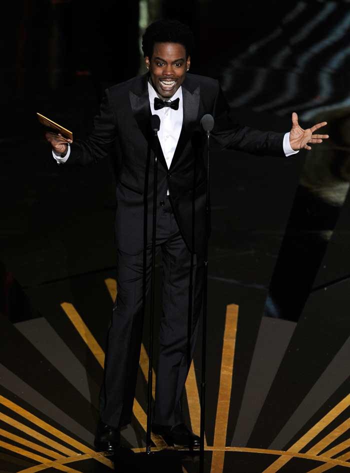 Top 10 Oscar quotes