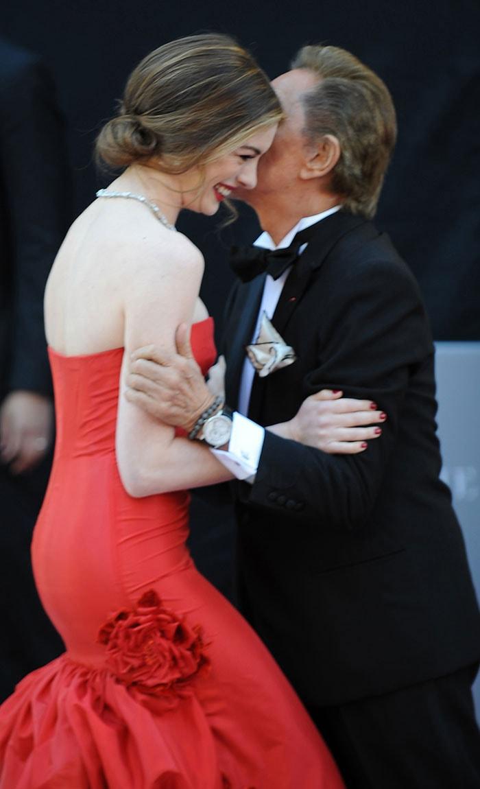 Oscar Moments 2011