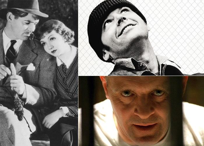 Top 10 Oscar Record Holders