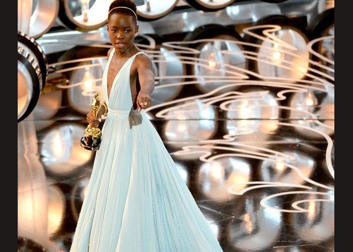 10 awesome Oscar faces (we see you, Sandra Bullock)