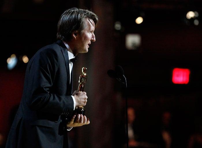 Oscars 2011: Winners