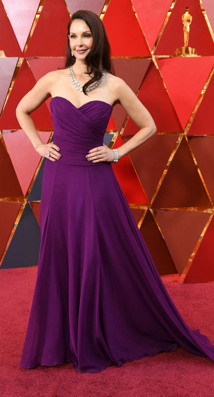 Best Dressed At Oscars: Gal Gadot, Margot Robbie, Emma Stone