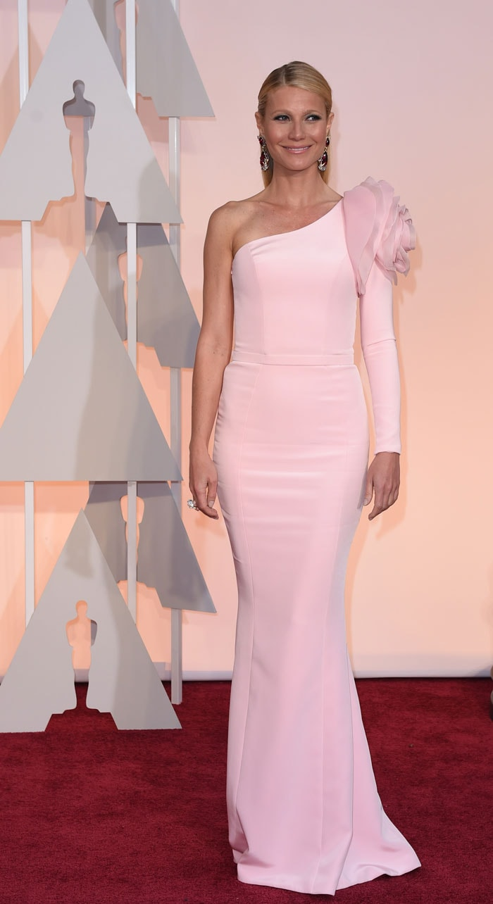 Oscar Fashion Police: 10 Worst Dressed Stars